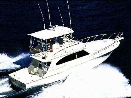 2000 Egg Harbor 52 SportYacht