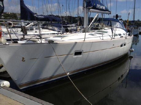 2006 Beneteau Oceanis Clipper 423