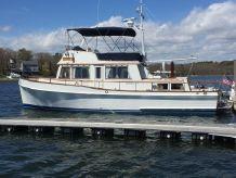 1978 Grand Banks 42 Classic Trawler