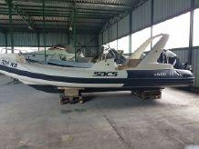 2013 Sacs S680