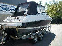 2006 Regal 2450 Cuddy