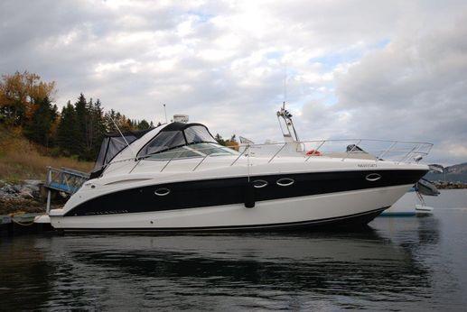 2009 Maxum 3700 SY