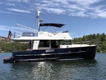 2013 Beneteau Swift Trawler