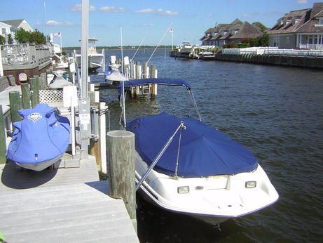 1999 Sea Ray SunDeck