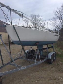 1978 J Boats J/24