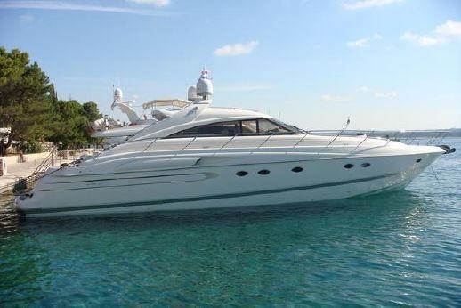 2003 Princess Yachts Princess V65
