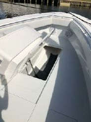 thumbnail photo 0: 2016 Contender 39 Center Console