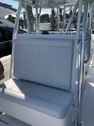 thumbnail photo 1: 2016 Contender 39 Center Console