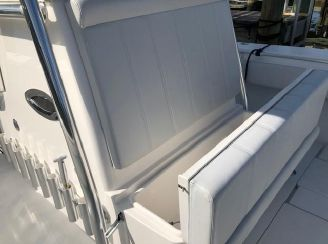 thumbnail photo 2: 2016 Contender 39 Center Console