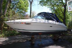 2001 Sea Ray 225