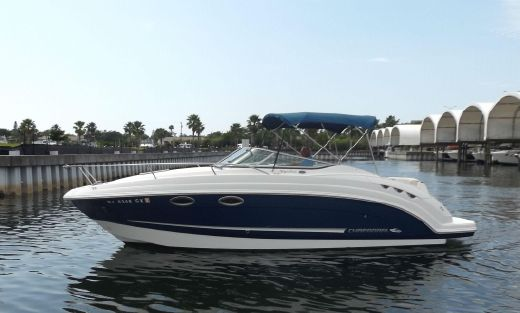 2008 Chaparral 250 Signature