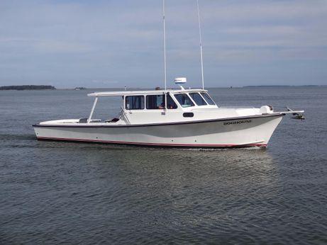 2001 Markley Chesapeake