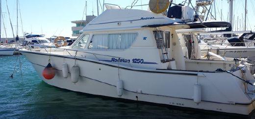 2006 Rodman 1250
