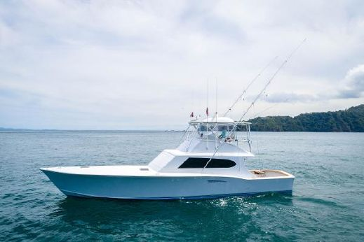 Custom Carolina Island Boat Works Sportfish