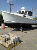 1991 Bhm (seaworthy) 28 Downeast