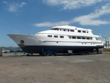 2012 Ocean Pacifico TRI - Deck