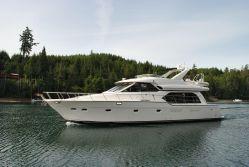 photo of  57' Bayliner 5788 Pilothouse Motoryacht