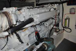 photo of  Bayliner 5788 Pilothouse Motoryacht