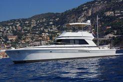 2001 Riviera 48 Offshore Express