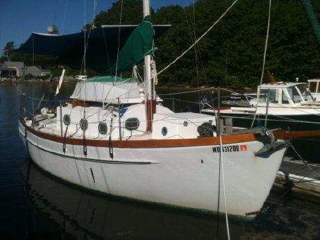 2007 Custom Eastward Ho Dana 24