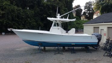 2008 Regulator 29FS