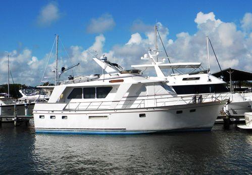1988 Defever 53 POC Motor Yacht