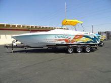 2002 Baja Marine 29 Outlaw