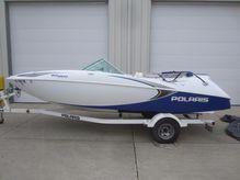 2004 Polaris 2100 EX