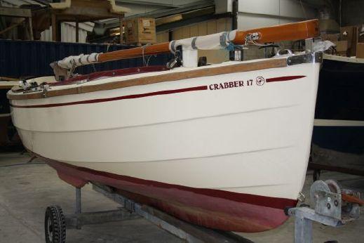 2007 Cornish Crabbers -  Crabber 17 # 132