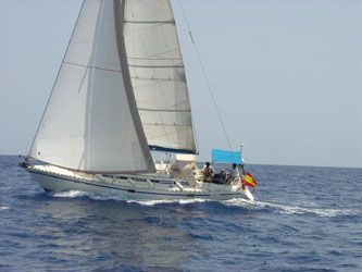 1990 Gib Sea 40.2