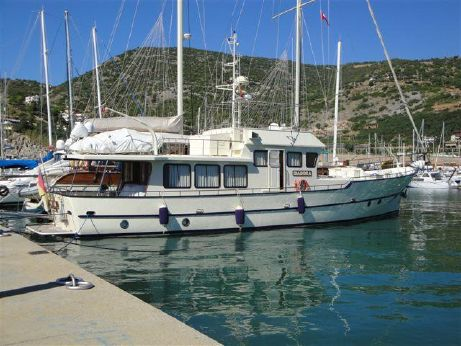 2003 Aegean Yacht Services CLASSIC MOTOR YACHT
