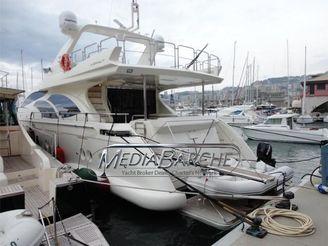 2011 Azimut Yachts AZIMUT 78