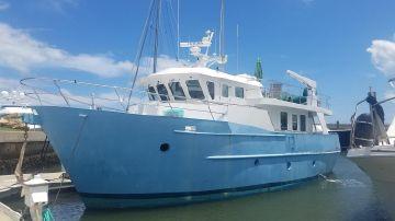 55' Cape Horn Yachts 2000
