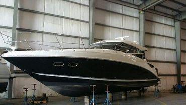 2020 Sea Ray 320DAO