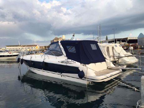 2008 Mano' Marine 38.50
