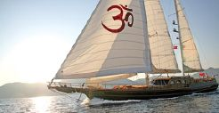 2007 Neta Marine STEEL KETCH