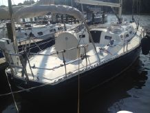1998 J Boats J/42