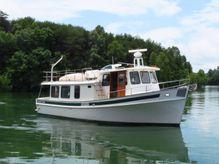 1999 Pacific Trawler