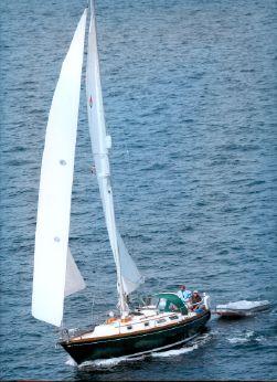 1986 Bristol 35.5