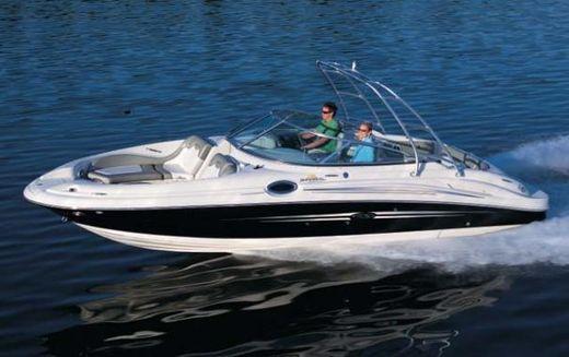 2007 Sea Ray 270 Sundeck