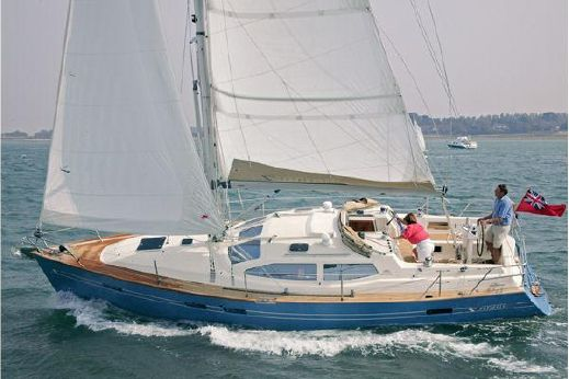 2011 Southerly 110