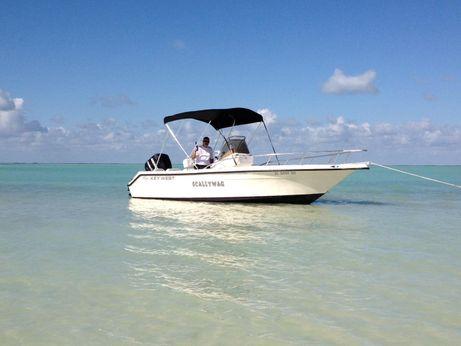 1998 Key West 2020CC