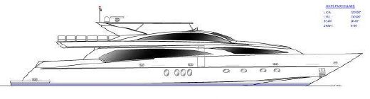 2015 Albin 120 Albin Grand Sport Yacht