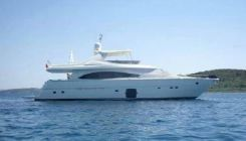 2011 Ferretti 830