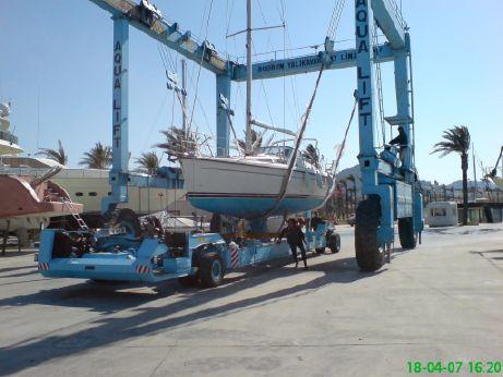 1997 Maxi Yacht 38