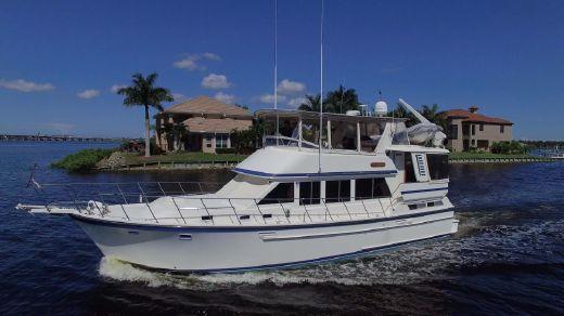 1990 Jefferson 46 Motor Yacht