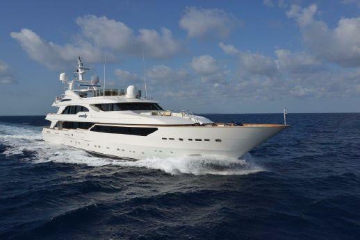 1999 Benetti Tri Deck Motor Yacht