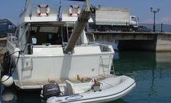 1991 Ferretti Yachts Altura 52
