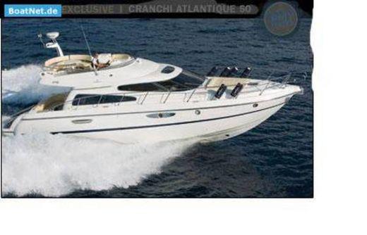 2007 Cranchi Yachts (it) Cranchi Atlantique 50