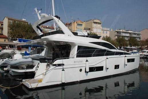 2015 Jaguar Catamarans JC 48